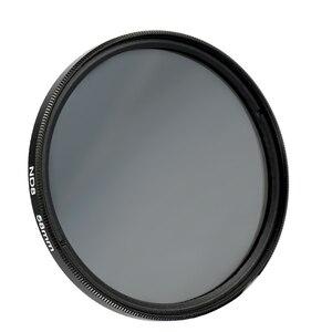 Image 5 - Набор профессиональных объективов и фильтров Andoer, компактные Аксессуары для фотоаппаратов 52 мм 58 мм