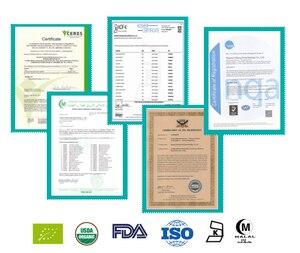 Image 4 - USDA và EC Được Chứng Nhận Hữu Cơ Bột Cam Thảo