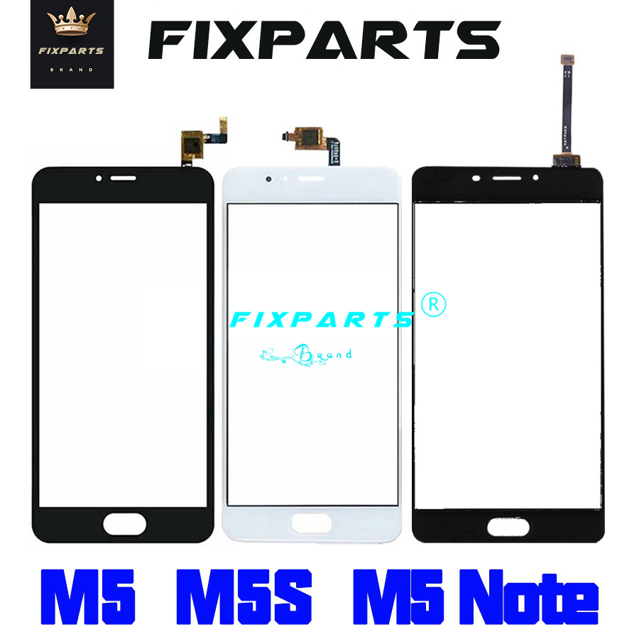 Touch Screen Front display Glass Touch Panel For Meizu M5 Note M5S Mini Meilan Meiblue 5 Note5 Digitizer Lens Touch Sensor (8)