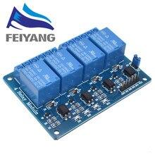 10pcs 4 channel relay module 4-channel relay control board w