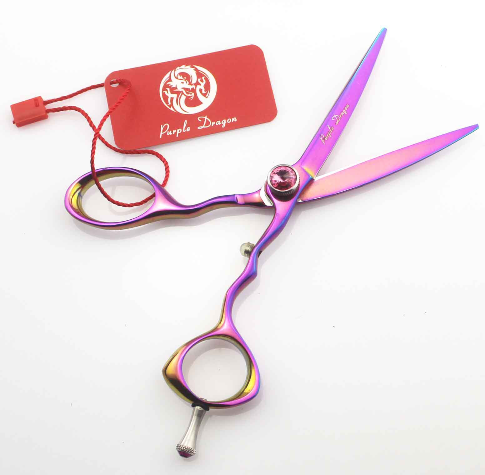 5.5 inch  Professional Hairdressing Scissors Hair Cutting 5.5 inch  Professional Hairdressing Scissors Hair Cutting