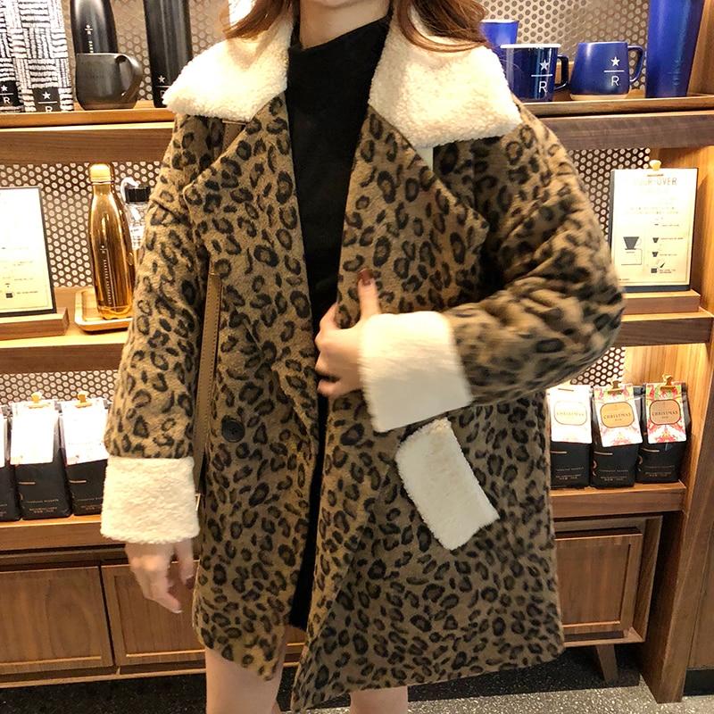 eca2f73a8 MUMUZI-chaqueta-de-invierno-gruesa-leopardo-Parka -Mujer-de-algod-n-acolchado-abrigo-largo-de-piel.jpg