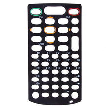 SEEBZ 10pcs/1lot Replacement 48Keys Keypad Overlay For Symbol Motorola MC3000 MC3090