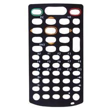Overlay MC3000 Replacement Scanner-Reader Symbol Barcode Motorola Keypad for New 48keys