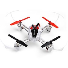 XK X100 Drone with 3D 6G Mode Inverted Flight 2.4G 4CH 6 Axis LED RC Quadcopter BNF And RTF