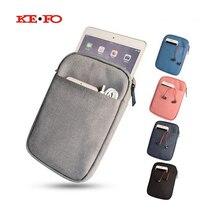 Case cover Shockproof Portable Carry Bag e-Book Sleeve Pouch For Irbis TZ731 TZ732 TZ734 TZ735 TZ736 TZ737 Protective Cases