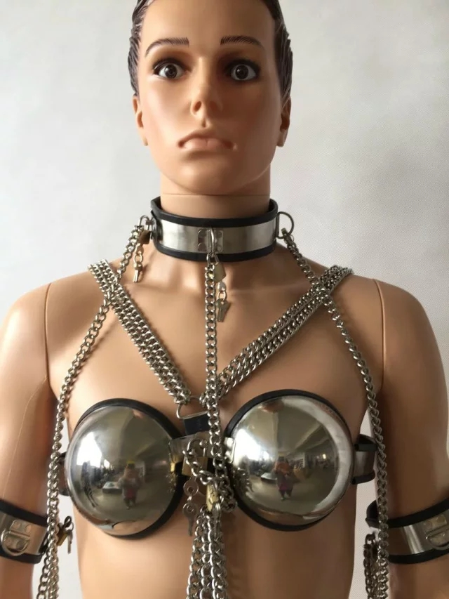 Bdsm chastity belts