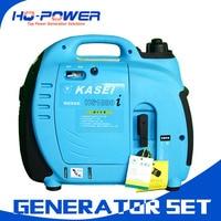 portable 1000 watt gasoline inverter generator 380v for sale