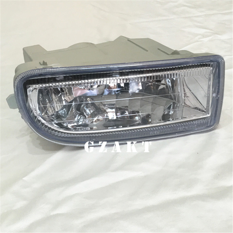 Fog Lamp Fog Light  For Toyota LAND CRUISER 100 LC100 1999-2006  OEM:81221-60031 81211-60112 fog lamp fog light left 81221 60031 right 81211 60112 for toyota land cruiser 100 lc100 1999 2006
