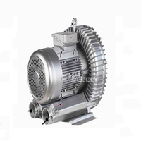 2RB230-7AH160 Hochdruckgebläse Ring Vortex Gebläse Hoher Prssure Luftpumpe 220 V/380 v 50 HZ/60 HZ 0.4KW/0.5KW 2.6Y