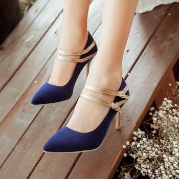 Sexy shoes woman women zapatos de mujer high heels wedding shoes sapato chaussure femme pumps