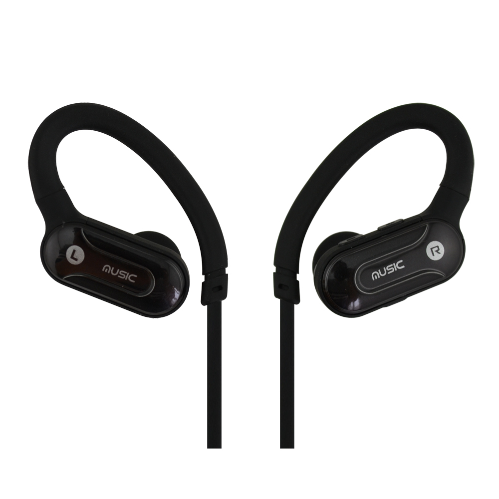 qijiagu  100pcs Wireless Bluetooth Earphones Noise Canceling Headphones With Mic Sport Bluetooth Headsets superlux hd 562 omnibearing headphones noise canceling monitoring rotatable