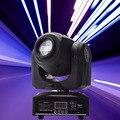 Светодиодный диджейский Точечный светильник 30 Вт  светодиодный прожектор с движущейся головкой  светильник 30 Вт gobo с движущейся головкой  Я...