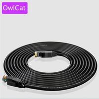 20 mét Mạng Cáp CAT6 UTP 24AWG * 4 P Ngoài Trời Cao-Ethernet tốc độ Cable Dòng 20 m Cáp RJ45 cho Máy Tính Ở Nhà hoặc Ip máy ảnh