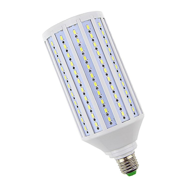 Hot sale lampada led lamp E27 110V - 130V/220V 55W Epistar smd 5630 176 led corn light bulb LED Bulbs & Tubes Lumen 5000-5500LM подвесной светильник la lampada 130 l 130 8 40