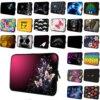 Butterfly Notebook Computer Bags For Women Universal 15 Neoprene Laptop Bag 15 6 15 4 15