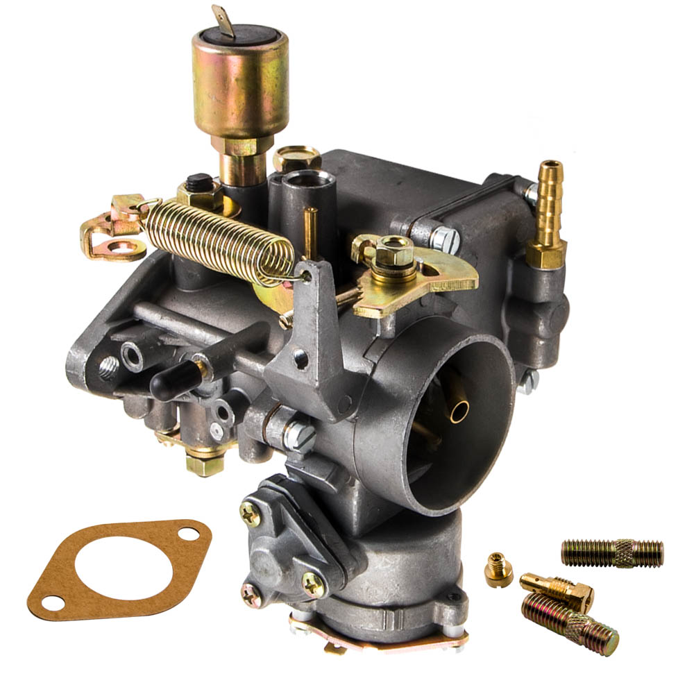 medium resolution of carburetor carb for vw 34 pict 3 12v pict electric choke 1600cc 113129031k fit volkswagen