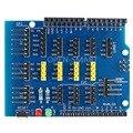 Щит, щит для Arduino, плата расширения датчика, базовый модуль IO платы