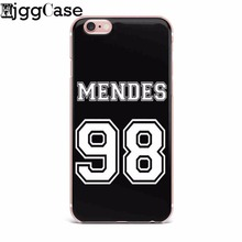 Shawn Mendes Phone Case iPhone 7 4 4S 5C 5 5S SE 7Plus 6 6S Plus