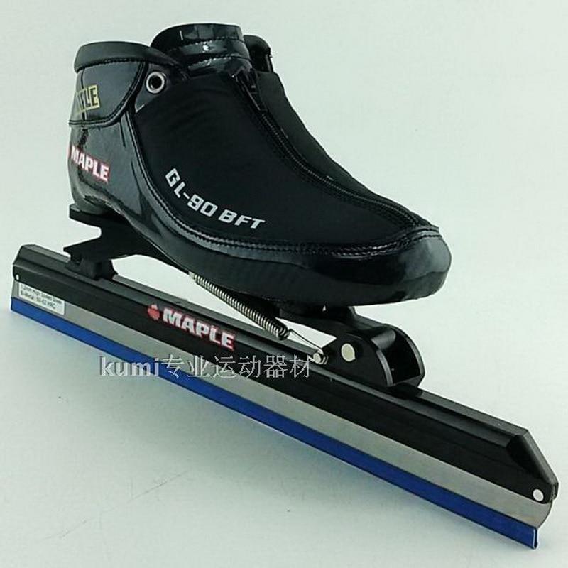 Prix pour Professionnel en fiber de carbone route vitesse de patinage patins enfants adultes Avenue dislocation patins