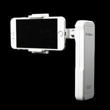 X-Cam Sight 2 Portable Handheld Gimbal Wireless 2-Axle Phone Stabilizer Bluetooth Selfie Sticks For iPhone For Xiaomi Smartphone