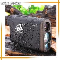 6x 1000M Waterproof Golf Laser Rangefinders Distance Meter Speed Range Finder With Flagpole Lock Function Monocular