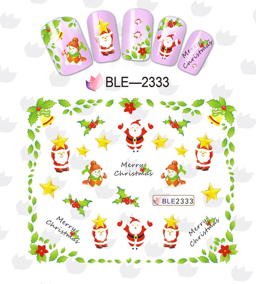 BLE2333