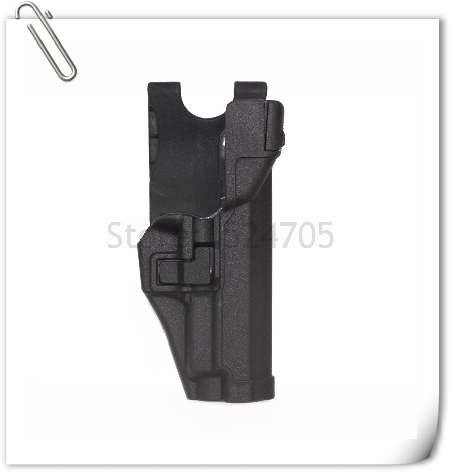 Gun Holster P226 LV3 SERPA Tactical Holster Hunting Belt holster for Gun SIG P226