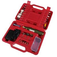 Multifunction Mini Drill Set Grinder Kit Micro Drill Electric Grinder Portable 18V Power Tools DIY Engraving