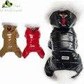 Warm Hund Kleidung Für Kleine Mittelgroße Hunde Winter Hund Kleidung Mantel Jacke Welpen Kleidung Haustier Hund Hoodies Yorkie Chihuahua Kleidung|Hundemäntel und -Jacken|   -