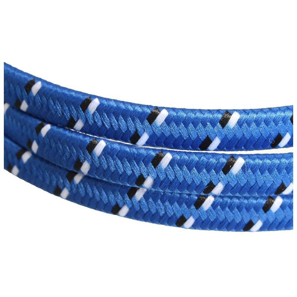 Top Deals 10M RJ45 CAT 7 CAT7 Ethernet Internet LAN Patch Network Flat Cable Cord
