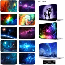 Laptop Case Notebook Tablet Shell Keyboard Cover Bag Sleeve Smart For 11 12 13 15Macbook Pro Touch Bar Air A1466 A1369 XK