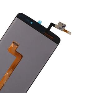 """Image 5 - Pour Alcatel 5.5 """"One Touch idole 3 5.5 6045 OT 6045 6045K 6045Y LCD convertisseur numérique composant écran réparation accessoires + outils"""