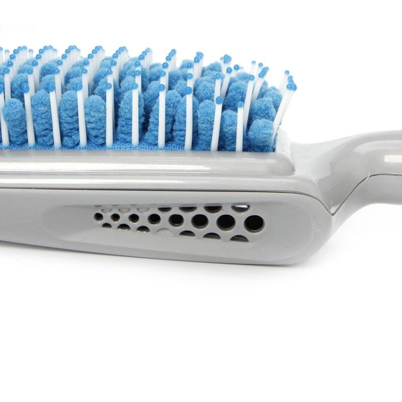 Magic Water Fast Drying Hair Towel Comb Air Cushion Massage Brush Anti-static