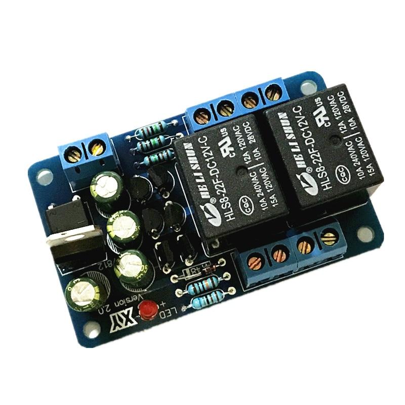 2017 Componentes DIY Kit Para El Hogar Estéreo Amplificador de Audio Componente