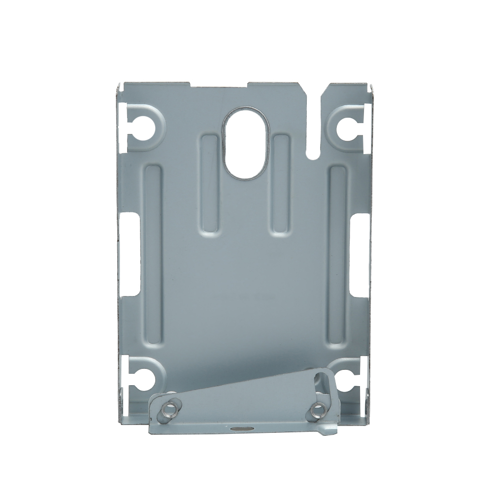 Game Hard Disk Drive Mount Bracket Internal HDD Mounting Bracket Caddy with Screws For Playstation 3 PS3 4000