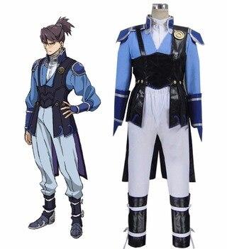 Anime Juego Persona 5 Akira Kurusu Hombres Abrigo Ren Amamiya Cosplay Disfraces Halloween Ninas