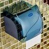 Porte Papier Toilette Fermé