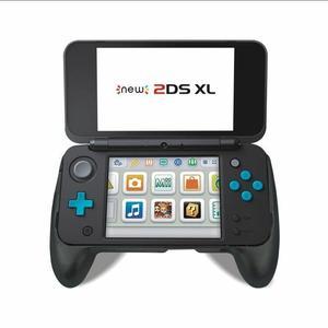 Image 3 - حامل يد مقبض اللعبة لوحدة التحكم الجديدة Ninten 2DS XL/2DS LL
