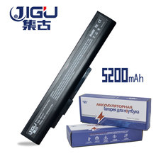JIGU новый ноутбук Батарея A32-A15 40036064 для msi A6400 CX640 (MS-16Y1) CR640 Gigabyte q2532n DNS 142750 153734 157296