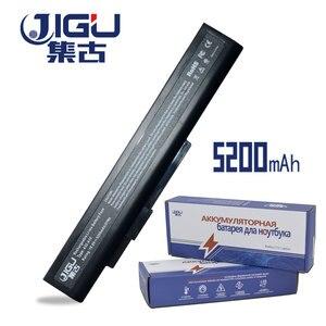 Image 2 - JIGU nouvelle batterie dordinateur portable A32 A15 40036064 pour msi A6400 CX640(MS 16Y1) CR640 Gigabyte Q2532N DNS 142750 153734 157296