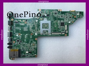605496-001 для HP Pavilion DV7 DV7-4000 материнская плата для ноутбука DDR3 605496-001 DA0LX8MB6D0