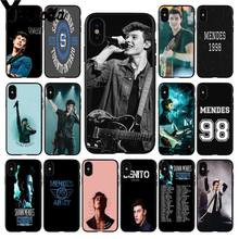 Compare Prices on Shawn Mendes Phone Case- Online Shopping