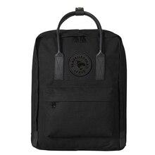 a31a3a3c65323 Nr 2 Pack klasyczne oryginalny szwecja wodoodporny plecak mężczyzna kobiet  laptopa plecaki turystyczne ramiona torba uczeń