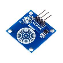 1PCS TTP223 TTP223B Jog Digital Touch Sensor Capacitive Touch Touch Switch Modules Accessories for arduino