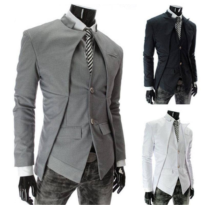 Popular Stylish Men Suit-Buy Cheap Stylish Men Suit lots from ...