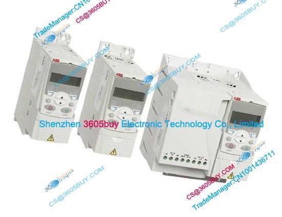 New Original 2.2KW three phase 380V inverter ACS355-03E-05A6-4