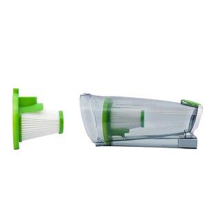 Image 5 - Tinton Leven Draagbare En Multifunctionele Stofzuiger Eu Plug Met 2 Hepa Filters