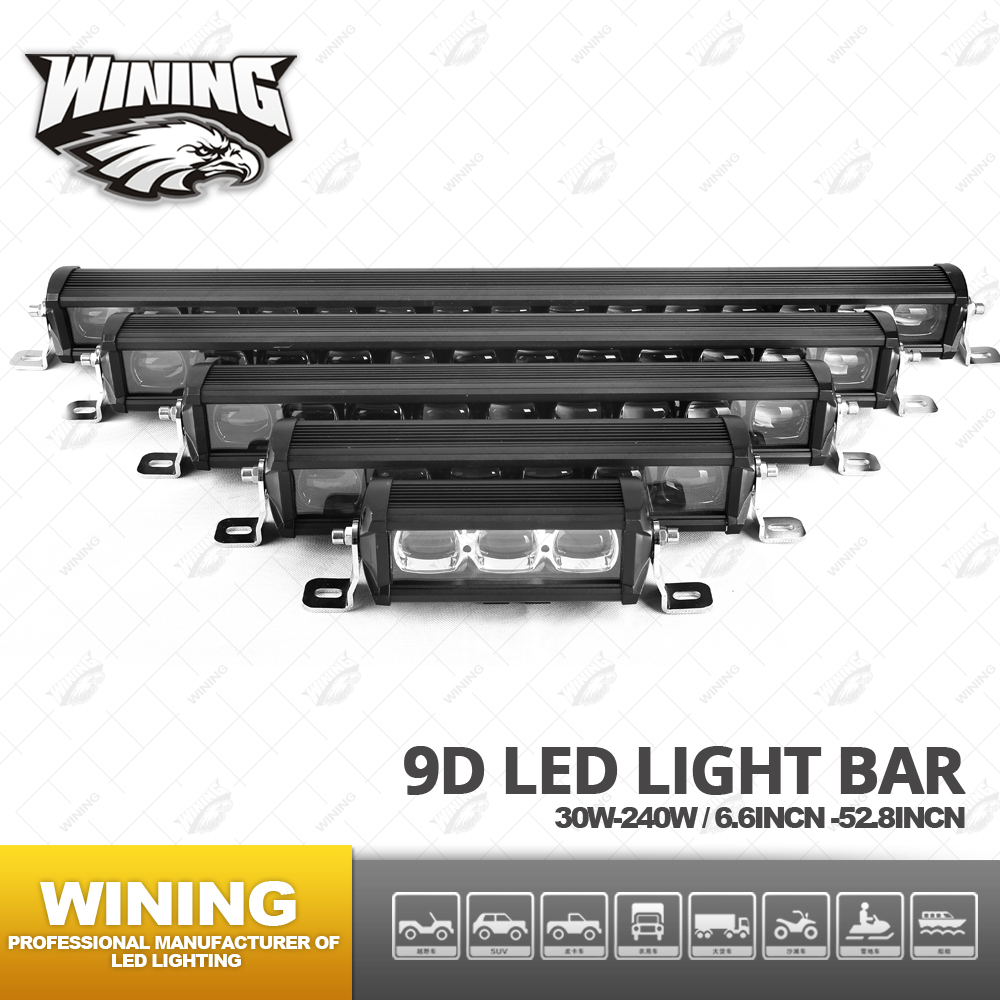 4wd Light Bars Freeshipping headlight wining 9d led work light single row light bar freeshipping headlight wining 9d led work light single row light bar for offroad tractor 4wd 4x4 truck atv 12v 24v light bar led on aliexpress alibaba audiocablefo