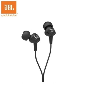 Image 4 - JBL C100SI Bass Stereo Earphone Go for Android IOS Mobile Phones Earbuds as Rock Zircon Audifonos with Mic